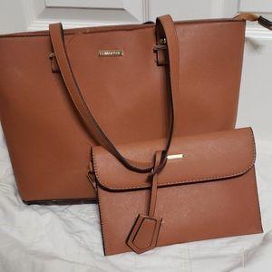 Elim&Paul shoulder bag